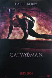 Catwoman Posters