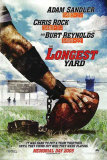 The Longest Yard Posters