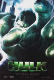 Hulk Posters