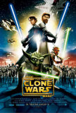 Star Wars: The Clone Wars Posters