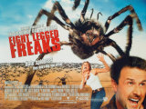 Eight Legged Freaks Posters