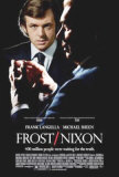 Frost/Nixon Posters