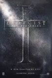 Exorcist: The Beginning Affiches