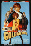 Goldmember Posters