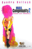 Miss Congeniality 2 Posters