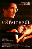 Unfaithful Posters