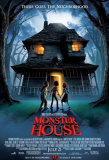 Monster House Affiches