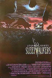 Stephen King's Sleepwalkers Posters