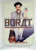 Borat Plakater