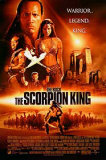 The Scorpion King Prints