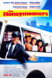 The Honeymooners Posters