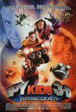 Spy Kids 3D Posters