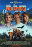 Wild America Posters