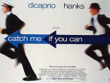 Catch Me If You Can Posters