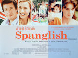 Spanglish Posters