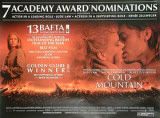 Retour &#224; Cold Mountain Posters