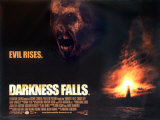 Darkness Falls Photo