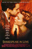 Shakespeare In Love Posters