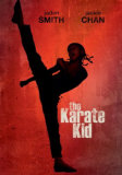 The Karate Kid Láminas