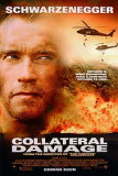 Collateral Damage Posters