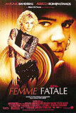 Femme Fatale Posters
