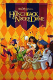 The Hunchback Of Notre Dame Prints