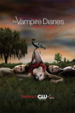 The Vampire Diaries Planscher