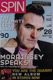 Morrissey Print