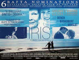 Iris Posters