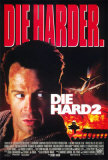 Die Hard 2 Plakater
