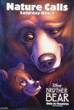 Frère des ours Affiches