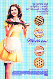 Waitress Poster