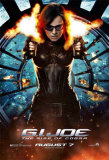 G.I. Joe The Rise Of Cobra Posters