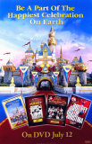 Disneyland 50Th Anniversary Prints