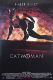 Catwoman Print