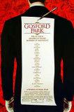 Gosford Park Plakater