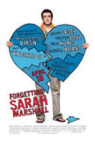 Forgetting Sarah Marshall Plakater