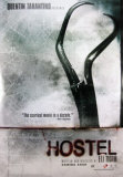 Hostel Affiches