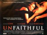 Unfaithful Posters