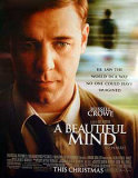 A Beautiful Mind Posters