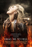 Drag Me To Hell Posters