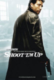 Shoot 'Em Up Posters