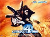 Fantastic Four Print