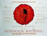 Monsoon Wedding Posters