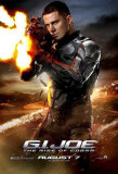 G.I. Joe The Rise Of Cobra Poster