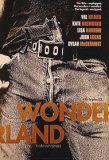 Wonderland Posters