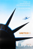 United 93 Affiches