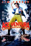 Ace Ventura - When Nature Calls Posters