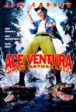 Ace Ventura - When Nature Calls Posters