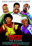The Nutty Professor 2:The Klumps Psters